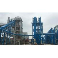 Quality Smooth Operation Particle Board Pressing Machine , Chipboard Manufacturing Machinery for sale