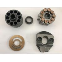 Rexroth Bend Axis A7VO80 Excavator Hydraulic Pump Parts A6VM80 for Mobile And Stationary