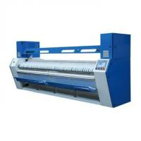 China Industrial Grade Laundry Bed Sheet Feeding Machine Equipped With Conveying Roller on sale