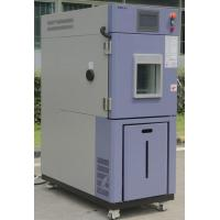 Quality -40°C ~150°C Stainless steel sheathed heater PID control Temperature Humidity Chamber for Battery testing chamber for sale