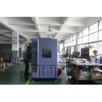 Quality Fast Temperature Change Test Box For Climate In Electronic Industry for sale