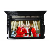 Quality 2 din honda navigation system with gps bluetooth swc for pilot for sale