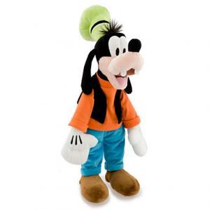 Quality Disney Original Goofy Plush Toys for sale