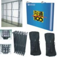 China pop up displays,banner stands,exhibits booths on sale