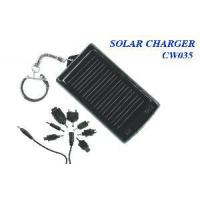 Quality Solar Charger (cws035) for sale