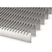 Quality Offshore Platform Compound Steel Grating Plate For Saleg Cross Bar Pitch 50mm for sale