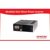 China Home Auto 12VDC Home  Power Inverters 500VA - 2000VA Modified sine wave on sale