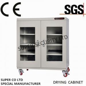 China Electronics rogen Gas Dry Storage Cabinet box , nitrogen storage cabinets on sale