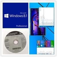 Quality 64 Bit Windows 8.1 Professional HP Installation Disc With System Recovery Repair for sale