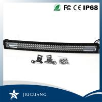Quality High Intensity Off Road Led Light Bar 561.5 * 86.5 * 76 Mm Long Life Span for sale