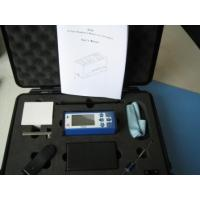 Quality High Accuracy Handheld Surface Roughness Tester With LCD Dispaly SR200 for sale