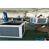 Buy cheap Temporary Air Conditioning, Spot Air Cooler , 61000BUT tent rental Cooling from wholesalers