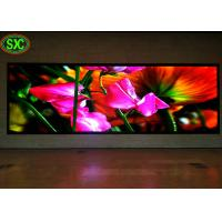 China High Resolution P2.5 SMD Led Screen Indoor LED Display 3g/4g Wireless Control on sale
