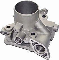 Quality OEM ODM Aluminium Gravity Die Casting Tempering Annealing Heat Treatment for sale