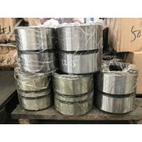 Quality High Precision Inner / Outer Thrust Bushing Hydraulic Breaker Spare Parts For Excavator for sale