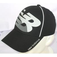 100% cotton fashion embroidery sport cap