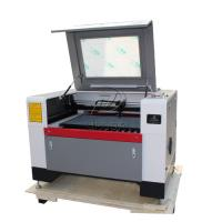China 90W Craft Paper Co2 Laser Engraving Cutting Machine UG-9060L on sale