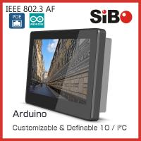 Best Smart Home Automation 7 Inch Wall Mount Android 4.4.4 POE Touch Tablet With Arduino Nano wholesale