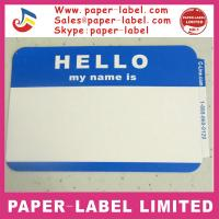 China Warning labels, custom warning labels, warning label generator on sale