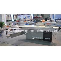 Best heavy duty woodworking panel saw, horizontal sliding table saw wholesale