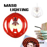 Quality Maso Lighting Accessory Resin Craft Decoration Ball Shape Cover for sale