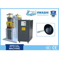 Quality Capacitor Discharge Welding Machine Stainless Steel Pan Handle Spot Welding for sale