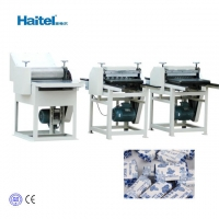 Quality 500mm Roller 2T/8h Stainless Steel Manual Nougat Cutter for sale