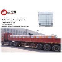 Sulfur Silane Coupling Agent Crosile -69 In Rubber To Improve Tensile Breaking for sale