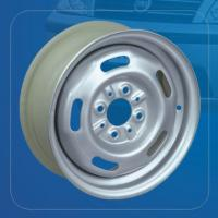 China excellent truck steel wheel rim 19.5*6.75 on sale on sale