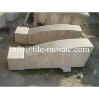China Antique limestone fireplace cheap fireplace marble fireplace surrounds old fireplaces white marble f on sale