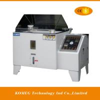 Quality Vertical Type Anti-aging Salt Spray Test Chamber Universal Testing Machine HL-90-BS for sale