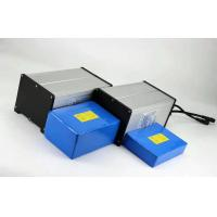 Quality High Efficiency LMO Lithium Ion Battery Pack FT-LMO-12-40 Aluminum Box Battery Packing for sale