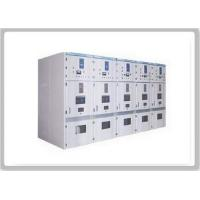 Quality 50, 63, 80KA Rated Peak Withstand Current With 24kv Switchgear, VD4, ZN63A-24 for sale