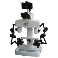 Quality BestScope BSC-200 Optical Performance Forensic Comparison Microscope with LED illumination for sale