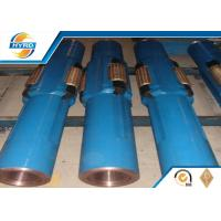 "Quality Downhole Drilling Tools 5-7/8"" Rotary Drill Reamer AISI 4145H Modified Alloy Steel for sale"