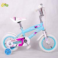 China New and popular toy kids bicycle fashion and modern child bicycle hot selling bicycle toy for baby on sale