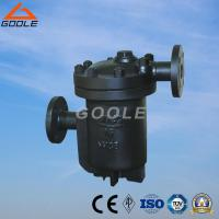 Quality Inverse Bucket Steam Trap (GACS45H) for sale