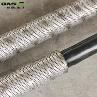Quality 1 - 5.8m Gas Filter Element , Durable 316L Stainless Steel Filter Element for sale
