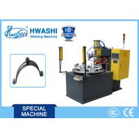 Best Pipe Clamp Automatic Rotary Welding Machine with Automatic Unloading System wholesale