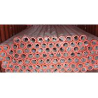 Twin Wall Elbow Concrete Pump Tube Professional Pipe Inner 65Mn Material