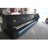 Buy cheap Digital Inkjet Textile Heat Sublimation Machine from wholesalers