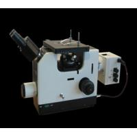 Quality Portable Inverted Metallurgical Microscope XJP-6A for Testing Metals and Alloys with digital camera for sale