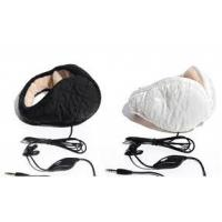 Best Stereo anti - flexure sleeping ear muffs warm Headphones with Waterproof Cloth Material wholesale