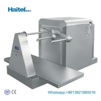 Quality 3T/8h 380V Automatic Sugar Toffee Candy Pulling Machine for sale