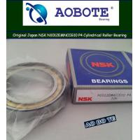 Quality Low Vibration NSK N1012 Cylindrical Roller Bearings With Single Row for sale