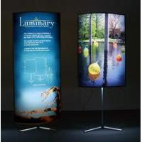 Quality PVC Laminated Banner (OB027) for sale
