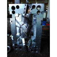 High Precision Multi Cavity mold plastic injection moulding metal mould