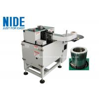 Quality stator Wedge inserting machine for all kinds of induction motor stator for sale