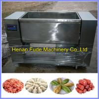 Quality dumpling stuffing mixer, sausage machine for sale