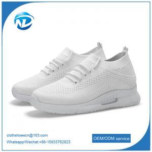 Quality New sport women brand shoe casual shoes ladies  vietnam shoe factories for sale